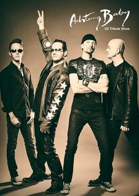 Bild: ACHTUNG BABY - U2 Tribute Band