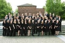 Bild: Neujahrskonzert - Sinfonieorchester des Landkreises Kaiserslautern