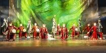 Bild: Fire Of Georgia - Die Tanz-Sensation aus dem Kaukasus!