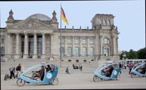 Bild: Die gro�e Velotaxi Berlin-Tour / The great Berlin tour - Die gro�e Velotaxi Berlin-Tour / The great Berlin tour