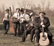 Bild: Bluegrass Jamboree - Festival of Bluegrass & Americana Music 2016