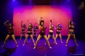 Bild: Monday Night Mai - Performances 2017