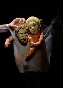 Bild: Licht bitte! - Brandenburger Figurentheaterfestival