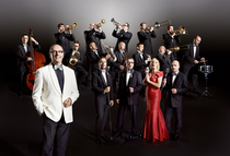 "Bild: THE WORLD FAMOUS GLENN MILLER ORCHESTRA - directed by Wil Salden - ""It�s Glenn Miller Time"""