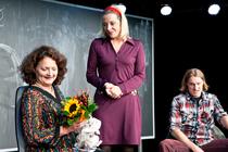 Bild: Frau M�ller muss weg - Wolfgang-Borchert-Theater, M�nster