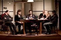 Bild: Soul Kitchen - Schauspiel nach dem gleichnamigen Film von Fatih Akin
