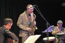 Bild: Klare / Bektas / Ak - Jazz - t�rkische Folklore - Improvisation