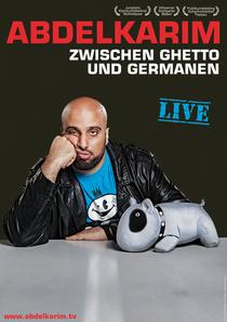 Bild: Abdelkarim - Zwischen Ghetto und Germanen