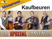 Bild: Bluegrass in Concert - Mehrfach Grammy nominiert