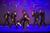Bild: Best of Rock the Ballet - Bad Boys of Dance