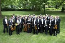 Bild: 2. Sinfoniekonzert - der Brandenburger Symphoniker