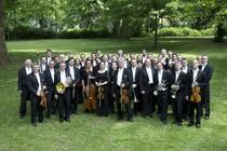 Bild: 6. Sinfoniekonzert - der Brandenburger Symphoniker