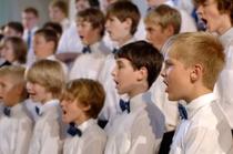 Bild: Windsbacher Knabenchor \ Kammerorchester Basel - J. S. Bach: Das Weihnachtsoratorium