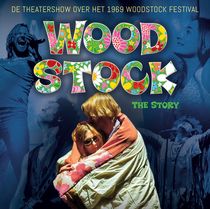 Bild: WOODSTOCK � The Story - Three Hours Of Peace & Music