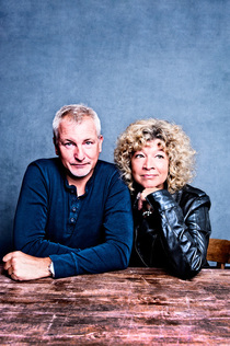 Bild: Matuschik & Rohrer - Wir m�ssen reden!