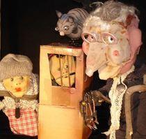 Bild: Malzacher Figurentheater - H�nsel und Gretel ab 4 Jahre