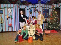 Bild: Conni und das ganz spezielle Weihnachtsfest - mit dem Theater auf Tour
