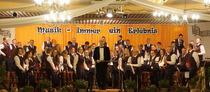 Bild: Musikverein Elten 1907 - F�rderer- und Konzertabend