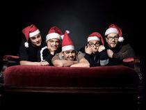 Bild: Viva Voce - Wir schenken uns nix - Weihnachten mit der A-Cappella-Band