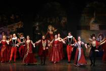 Bild: Romeo und Julia - Ballett in 3 Akten