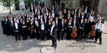 Bild: Neujahrskonzert - Wien bleibt Wien - Elbland Philharmonie Sachsen