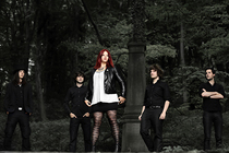 Bild: Ashby - support: Dante + Seeking Raven