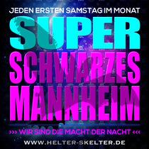 Bild: Super Schwarzes Mannheim - www.helter-skelter.de