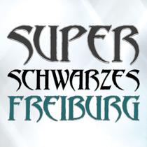 Bild: Super Schwarzes Freiburg - www.helter-skelter.de