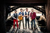 Bild: We Banjo 3 - US/Irische Banjoexzesse