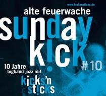 Bild: Konzertreihe mit Kicks'n Sticks