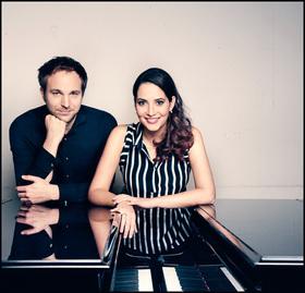 Bild: 5. Meisterkonzert - Istv�n V�rdai, Violoncello & Till Fellner, Klavier