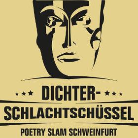 Bild: Poetry Slam - Dichterschlachtsch�ssel