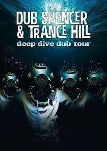 Bild: Dub Spencer & Trance Hilll feat. Umberto Echo - Support: Lunar�