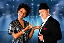 Bild: Swinging Comedy - SWR Big Band, Herr H�mmerle und Fola Dada