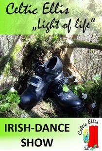Bild: Celtic Ellis - Irish-Dance-Show