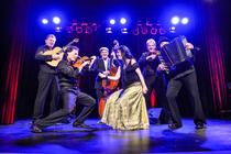 Bild: Foaie Verde - Roma- und Balkan-Musik