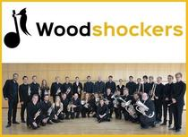 "Bild: Santa goes Singoldhalle - Bobinger �Woodshockers� laden zum Weihnachtskonzert ""Christmas for Brass"""