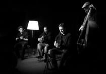 Bild: Chapeau Manouche - Sinti Swing aus Oldenburg