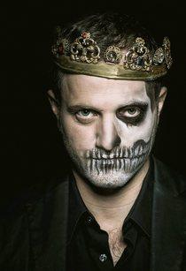 Bild: Hamlet - Schauspiel von William Shakespeare