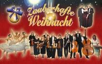 Bild: Zauberhafte Weihnacht - mit Solisten, Orchester & Entertainment