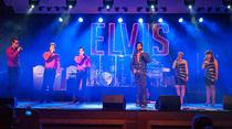 Bild: ROLL AGENTS - THE ELVIS XPERIENCE - Rockin' Christmas & Gospel