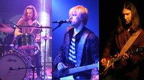 Bild: The Shadow Lizzards - Wilde ungez�gelte Rockmusik aus N�rnberg!