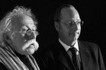 Bild: Erich M�hsam - Ein Reigen - Literarischer Abend mit Ulrich Raue und Burkard Sondermeier