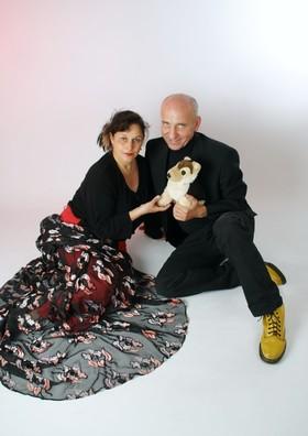 Bild: Kabarett Obelisk - Neujahrsempfang mit Angela