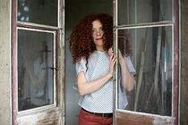 Bild: Shirley Grimes (IRL) & Band - LOVESONGS - Irish Singer-Songwriting