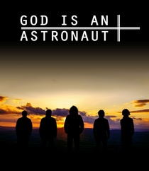 Bild: God is an Astronaut - support: Sounds Like The End Of The World