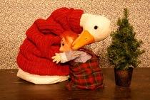 Bild: Die Weihnachtsgans Auguste - f�r Kinder ab 4 Jahren