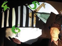 Bild: Onetwothree 1 2 3 - ab 4 J. - Geschlossene Veranstaltung im Ferienprogramm der Hamburger Kunsthalle