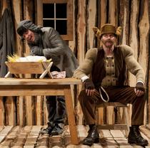 Bild: Ox und Esel - f�r Kinder ab 6 Jahren