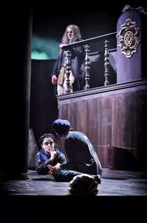 Bild: Peter Pan - Familientheater